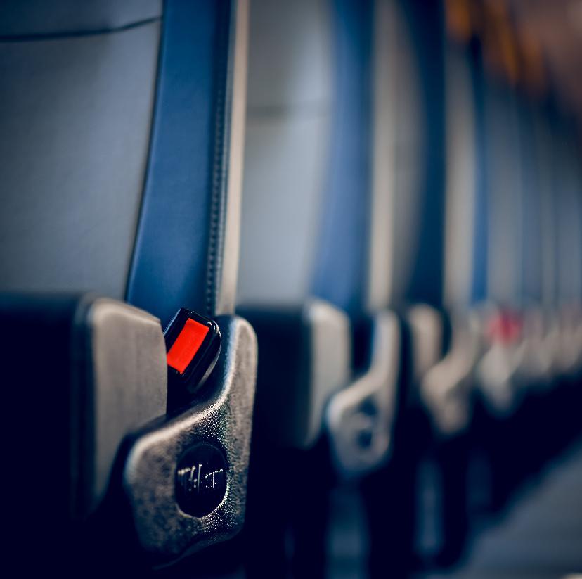 旅遊車安全衛生的乘坐環境